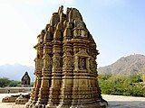 Jain temple at Kiradu