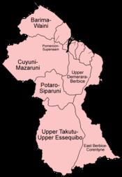 Guyana regions english.png