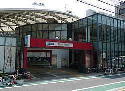 东京地下铁本乡三丁目站