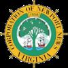 Official seal of Newport News, Virginia