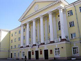 Novomoskovsk