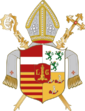 Coat of arms of Liege