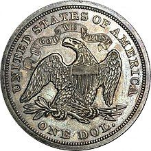 1871 Proof Seated Liberty dollar reverse.jpg