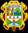 马德雷德迪奥斯大区官方图章