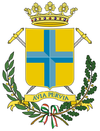 Coat of arms of Modena