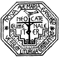 Neocatechumenal Way Logo.png