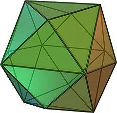 四角化立方体