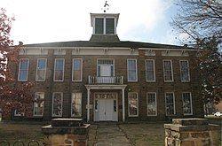 Muscogee (Creek) Nation Council House.jpg