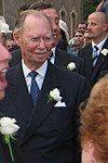 Grand Duke Jean 29.09.2006.jpg