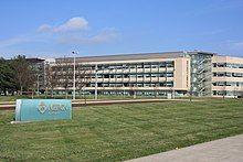 Merck office Upper Gwynedd Township Montgomery County.jpg