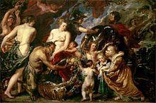 Peter Paul Rubens (1577-1640) Peace and War (1629).jpg
