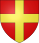 Coat of arms of Toulouse-Tripoli of Tripoli