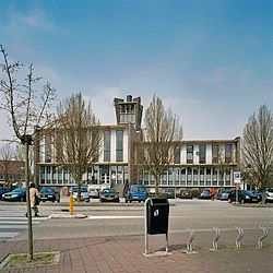 Former Boxmeer city hall (until 2010)