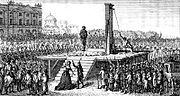 Execution of Marie Antoinette - Gabrielli 1793.jpg