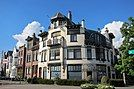 Fanmous W.Diehl architecture at Transvaal district Arnhem city - panoramio.jpg