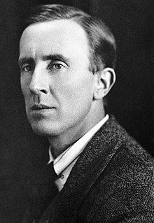 Tolkien in the 1940s