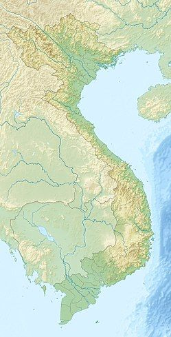 Ho Chi Minh City is located in Vietnam