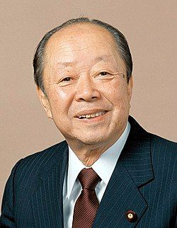 Kiichi Miyazawa cropped 1 Kiichi Miyazawa 19911105.jpg