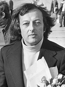 Previn in October 1973