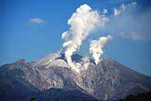 Mount Ontake from Kurakake Pass.JPG