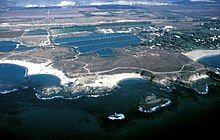 PikiWiki Israel 3628 Tel Dors shoreline.JPG