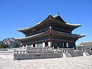 朝鲜半岛历史