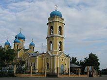 St. Nicholas Cathedral in Verhneuralsk.jpg