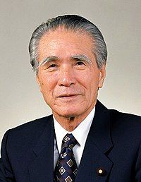 Tomiichi Murayama cropped 1 Tomiichi Murayama 19940630.jpg