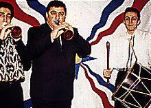 Assyrian folk music