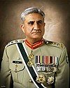 Qamar Javed Bajwa NI(M), HI(M)