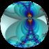 Hyperbolic honeycomb 3-3-i poincare cc.png