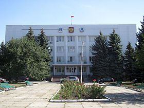Novoshakhtinsk