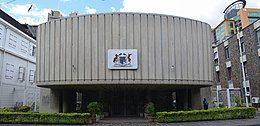 Port Louis, Parliament Building.jpg