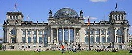 Reichstag Berlin Germany.jpg