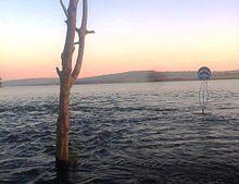 Source of Nile, Spring at Jinja, Lake Victoria.jpg