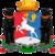 Coat of Arms of Palana (Kamchatka krai).png