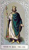 Die deutschen Kaiser Heinrich II.jpg