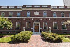Harvard-Yenching Library exterior.jpg