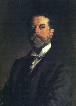 John Singer Sargent - autoportrait 1906.jpg