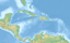 Relief Map of Caribbean.png