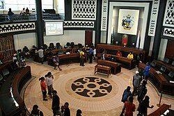 Solomon Islands House of Parliament (inside).jpg