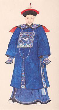王杰 (清朝)