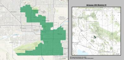 Arizona US Congressional District 9 (since 2013).tif