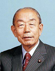 Takeo Fukuda cropped 1 Takeo Fukuda 19761224.jpg