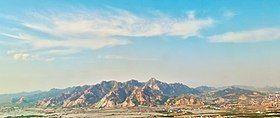 Yan Mountain in Qinhuangdao.jpg