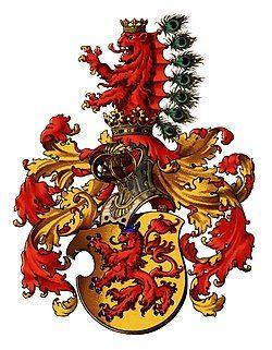 哈布斯堡纹章