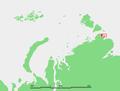 Komsomolskaya Pravda Islands