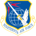 Nineteenth Air Force - Emblem.png