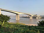201908 Yudong Yangtze River Bridge.jpg