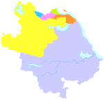 Administrative Division Huangshi.png